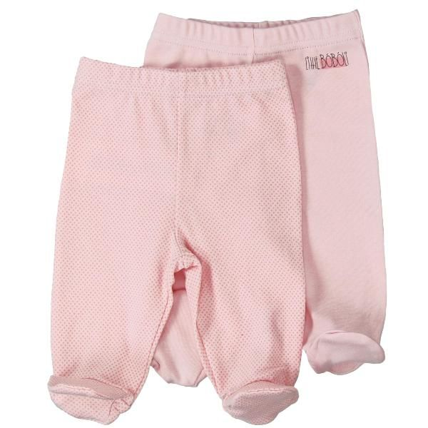 109190 Pink Pant 2Pk