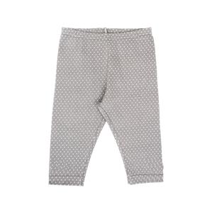 13911 Grey Dot Pant