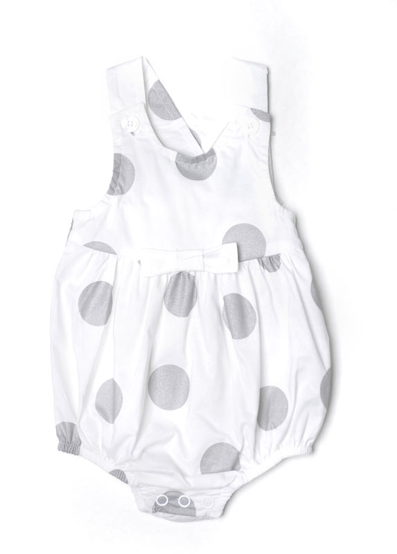 14023 Silver Spot Playsuit