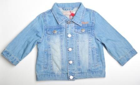 328148 Denim Jacket