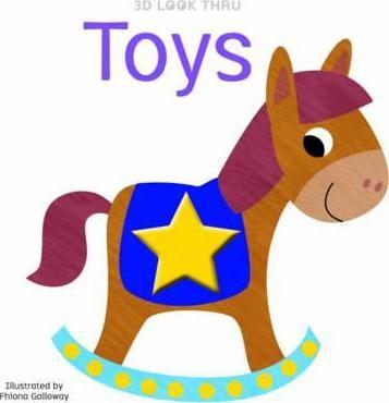 3D Look Thrus  Toys