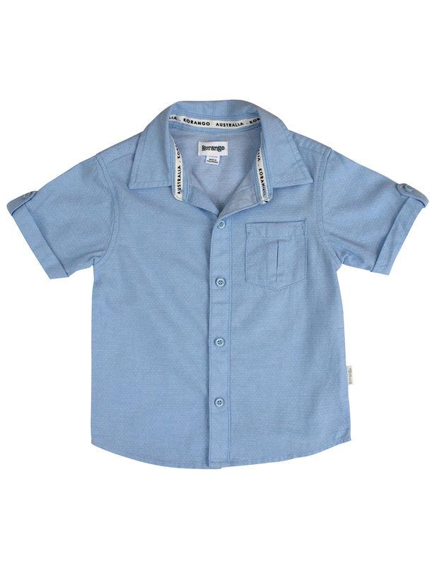 A8029B Cowboys Shirt