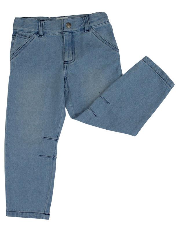 A8033L Indian Jeans