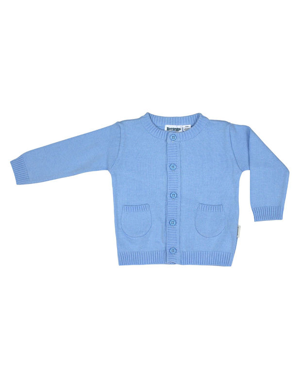 B8007B Knit Cardigan