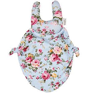 BBU PRI PAQ Baby Bunny Primrose Aqua