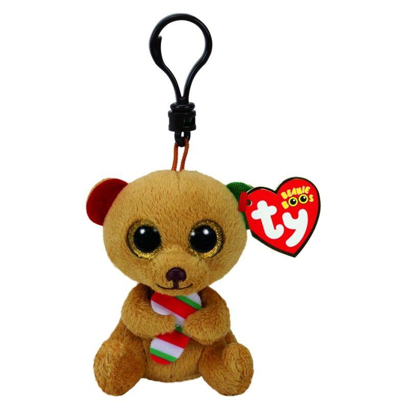 BBoo CO Xmas Bear  Bella 35203