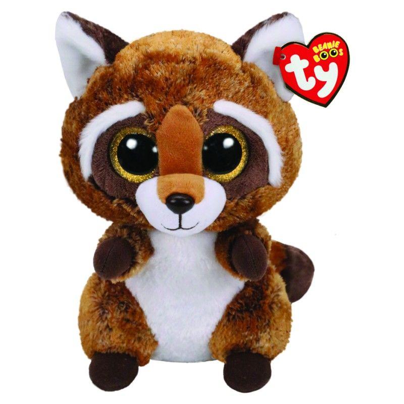 BBoo Med  Rusty Raccoon 36422