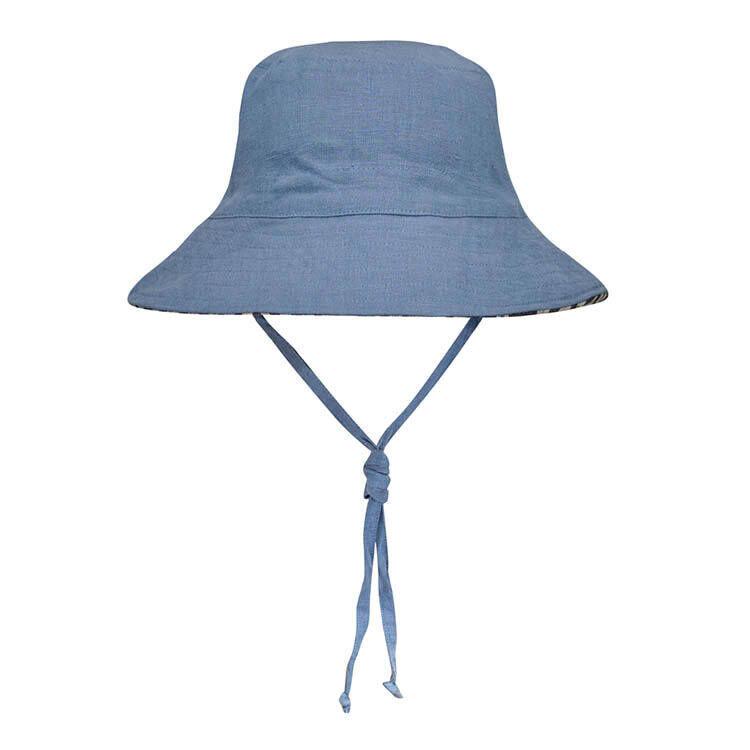 BH Explorer Crew  Steele Kids Reversible Sun Hat