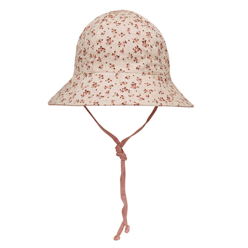 BH Wanderer Harlow  Rosa Girls Reversible Sun Hat