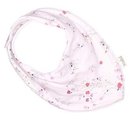 Baby Bib Bandana Holly
