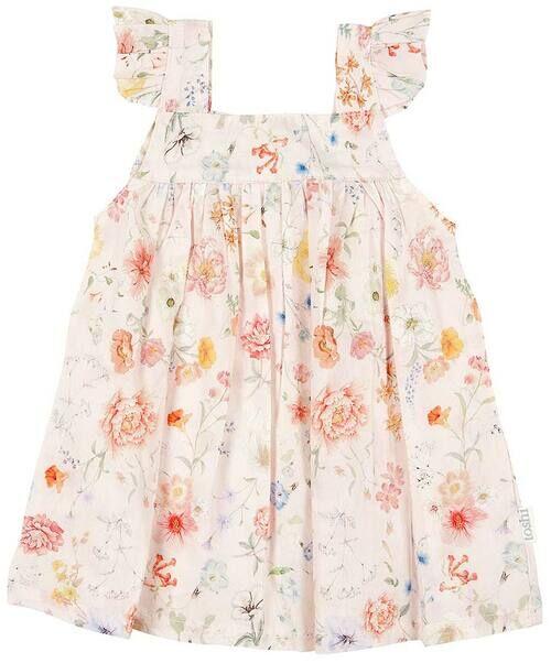 Baby Dress Secret Garden Blush