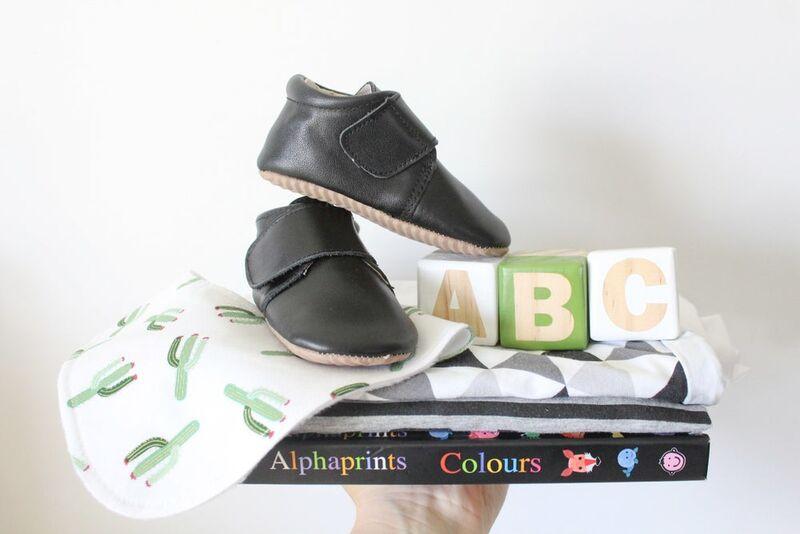 Bailey Boot Black