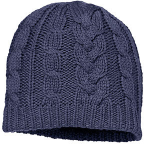Bentley Beanie - Blue