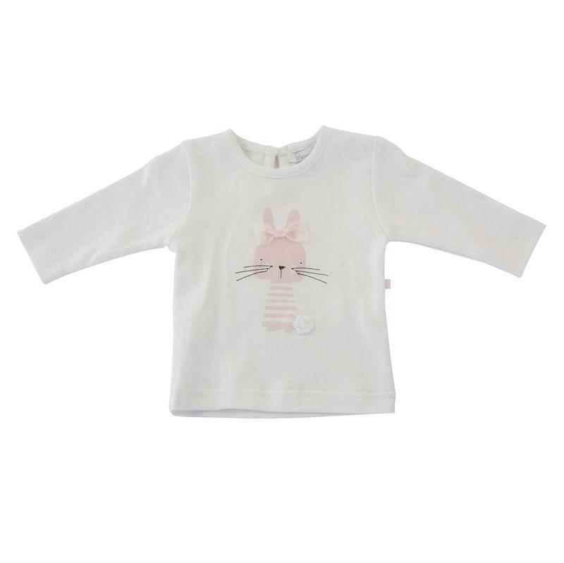 Bunny LS Top