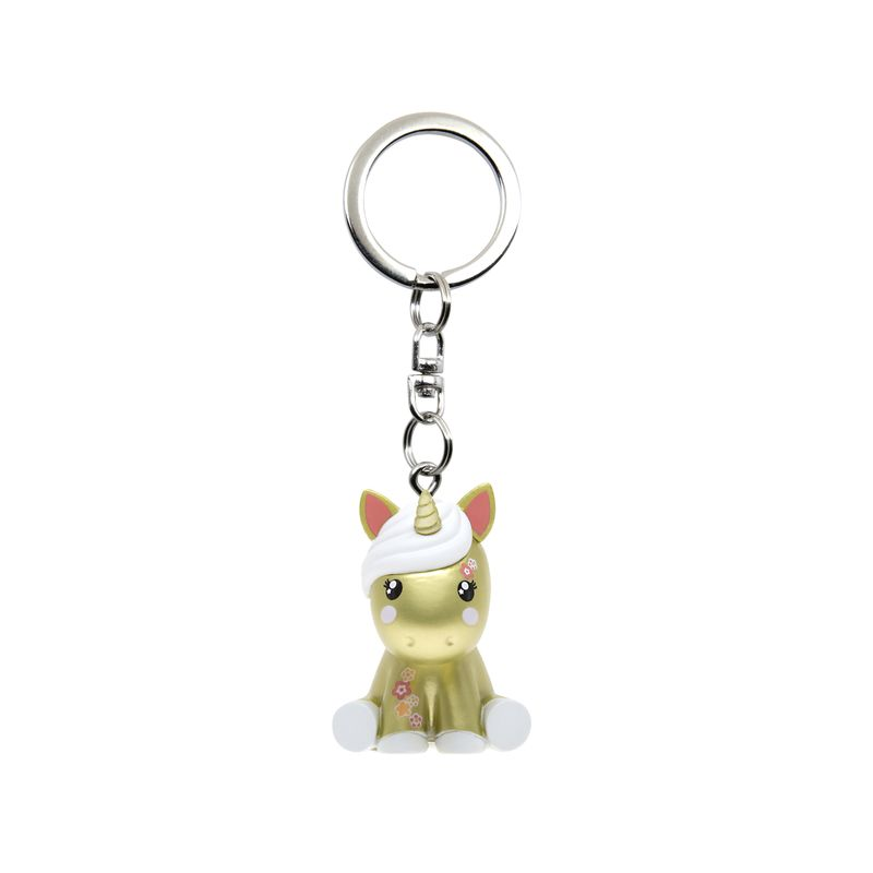 CC Keychain Buttercup
