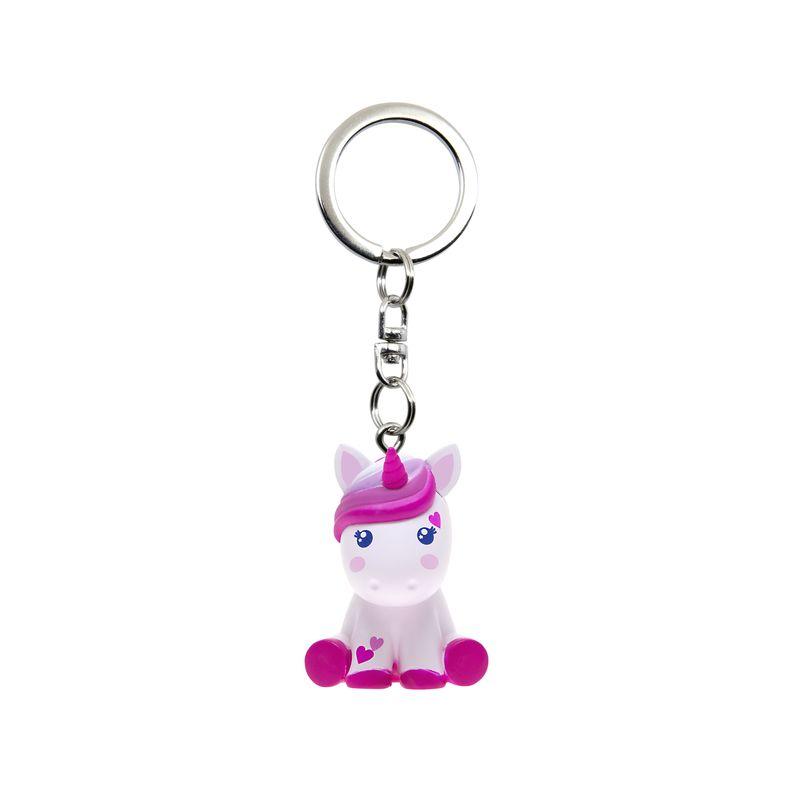 CC Keychain Sugar Sprinkles