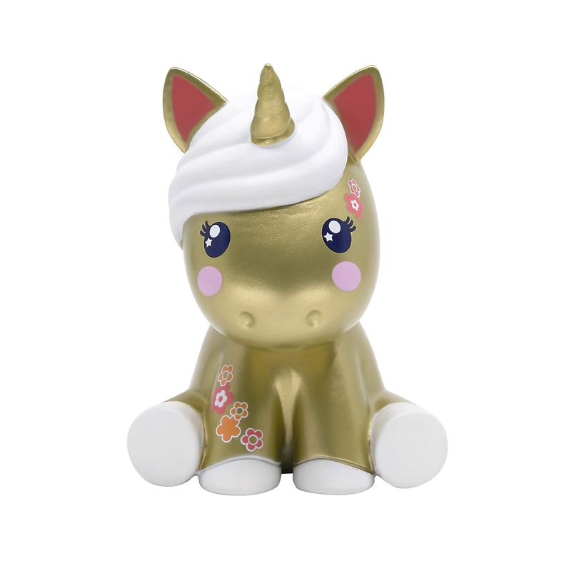 CC Unicorn Figure 100mm Buttercup