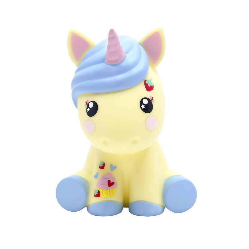 CC Unicorn Figure 100mm Flossy