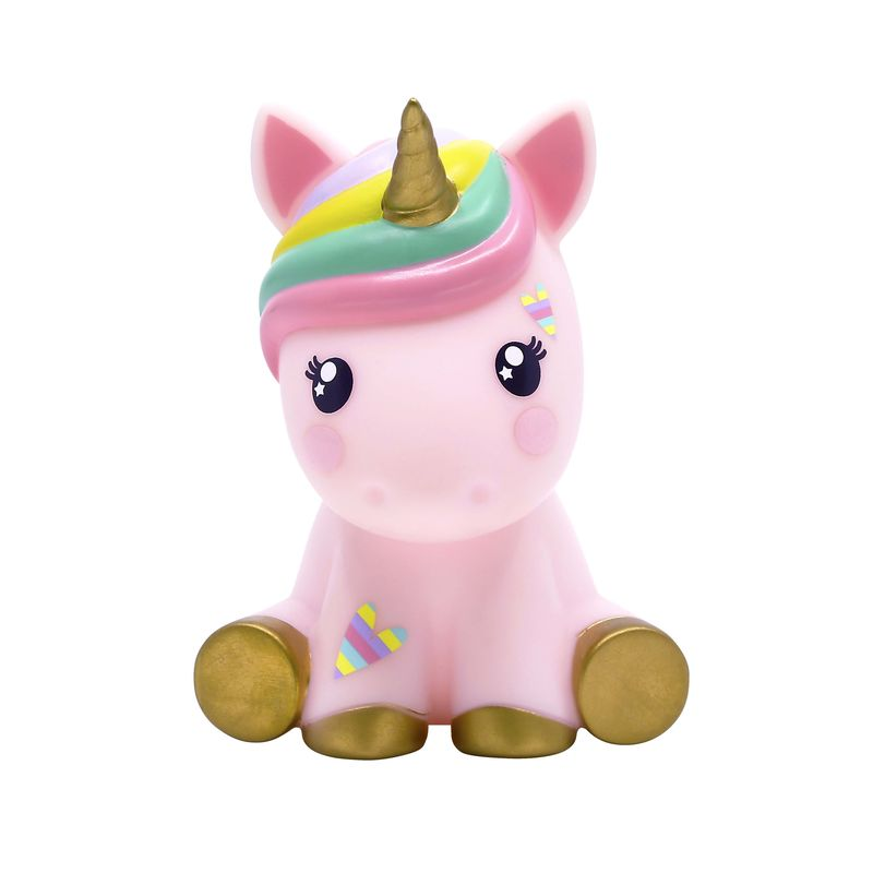 CC Unicorn Figure 100mm Gigglepot