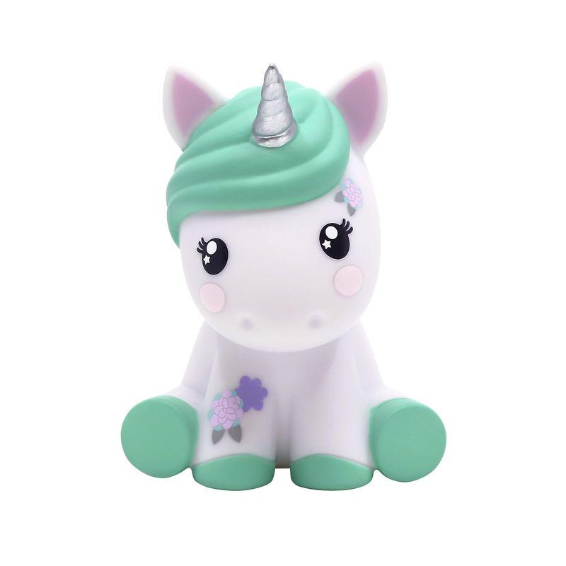 CC Unicorn Figure 100mm Pistachio