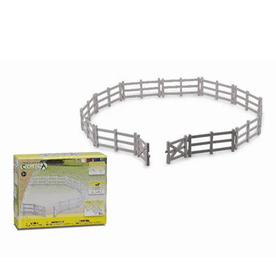 CO89471 Fence Corral w Gate