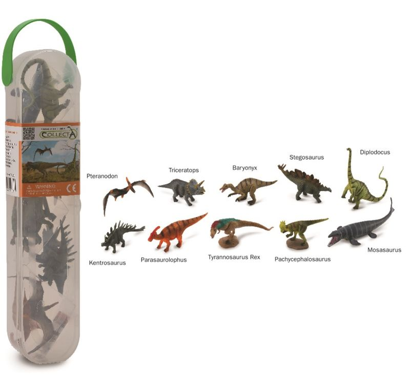 CO89A1101 Prehistoric 10 pce Gift Set
