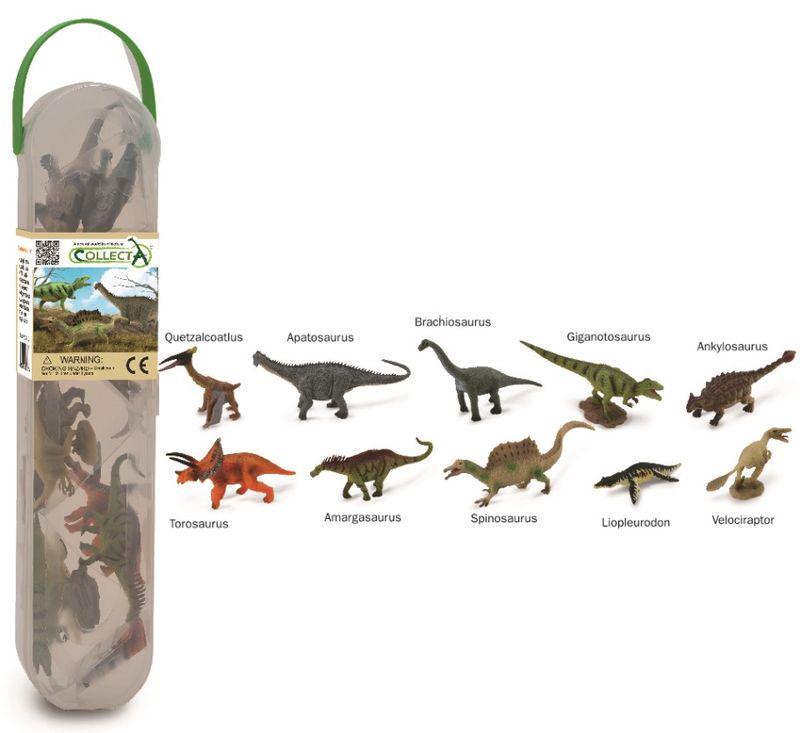 CO89A1102 Prehistoric 10 pce Gift Set