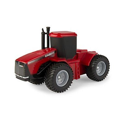 Case IH 4WD Tractor 46704