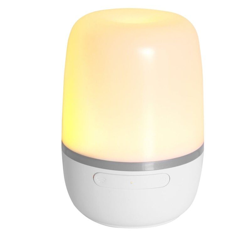 Childcare Smart Mood Adjustable Changing Colour LightBed Lamp WifiAlexaGoogle
