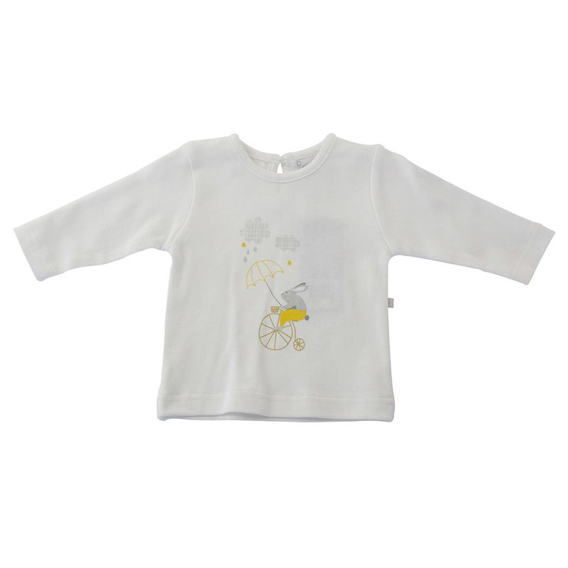 Cloud LS Tee