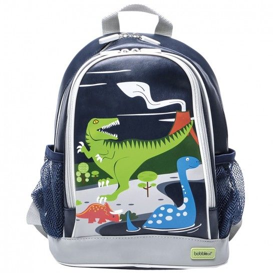 Dinosaur Small PVC Backpack