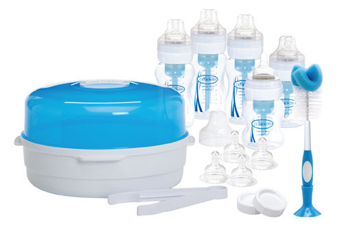 Dr Brownand39s Sterilizer Gift Set