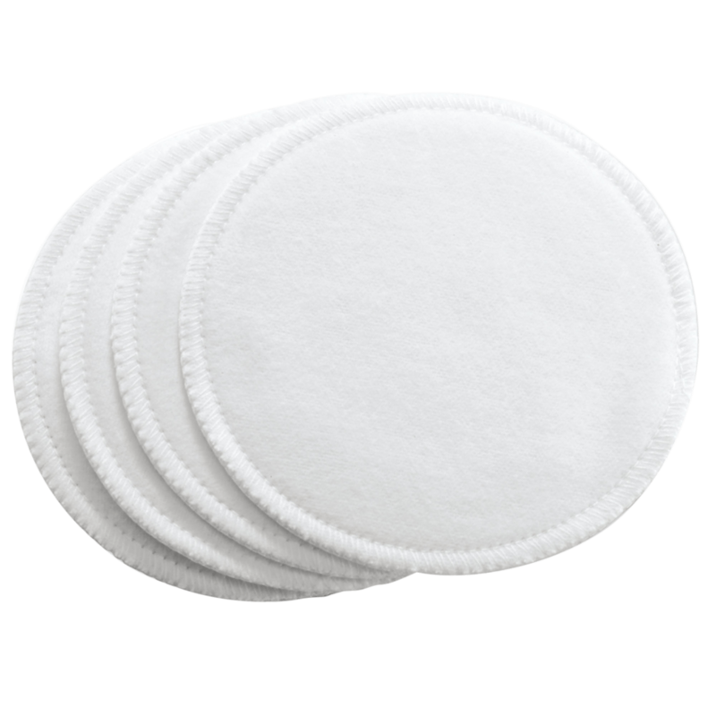 Dr Brownand39s Washable Breast Pads 4pk