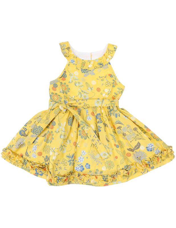 Dress Me Up Floral Dress