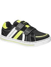 Elwood - Boys Canvas Shoe