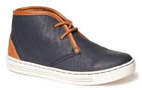 Emmet - Boys Boot