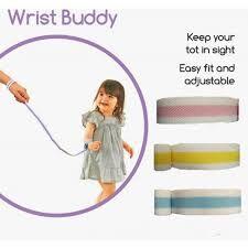 F202 Wrist Buddy