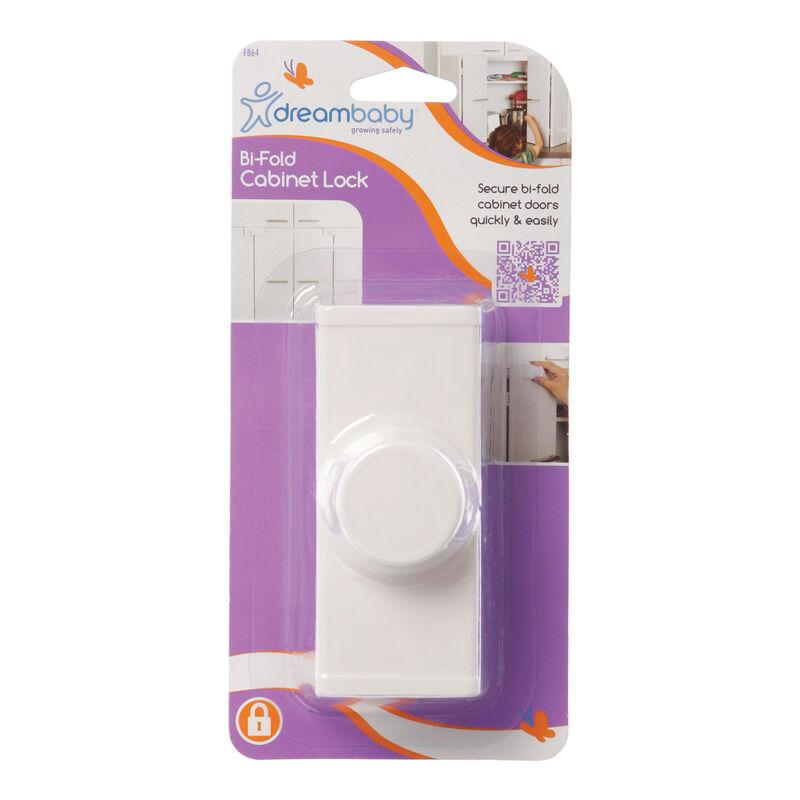 F864 BiFold Cabinet Locks