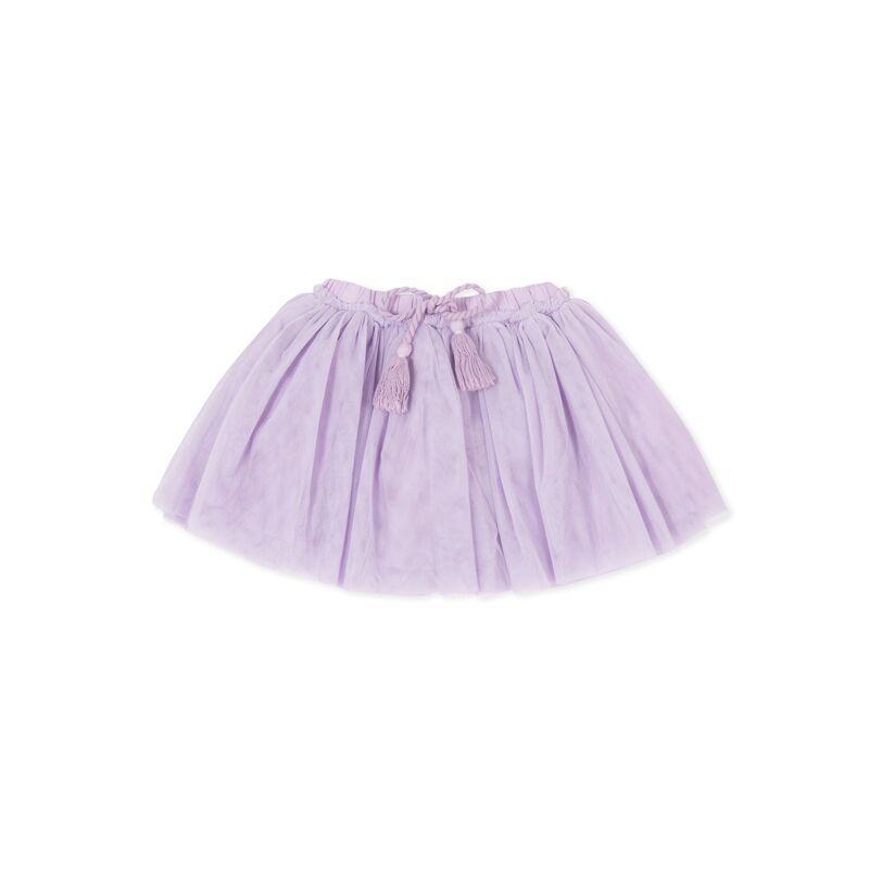 Freya Tutu Skirt  Purple