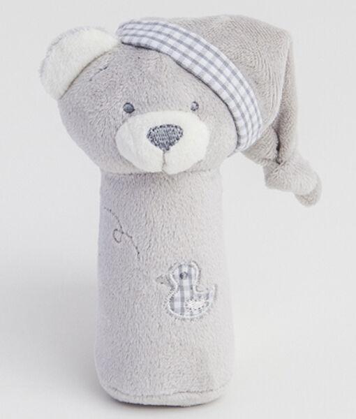 Grey Bear Squeezy