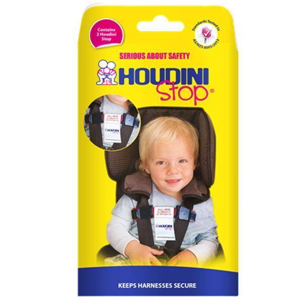 Houdini Stop Twin Pack