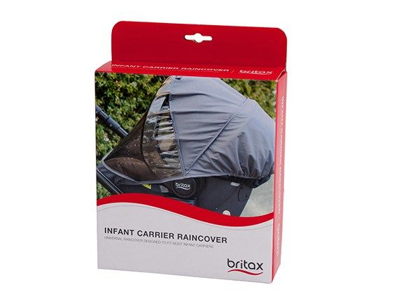 Infant Carrier Raincover