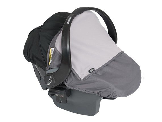 Infant Carrier Sunshade