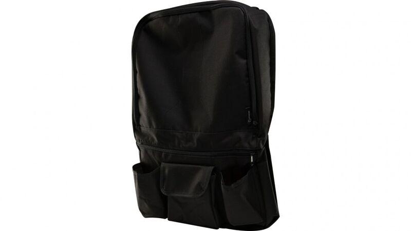 Infasecure Zip up Organiser with Tablet Holder