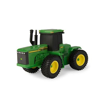 JD 4WD Tractor 46703