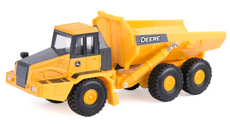 JD Articulated Dump Truck 46588
