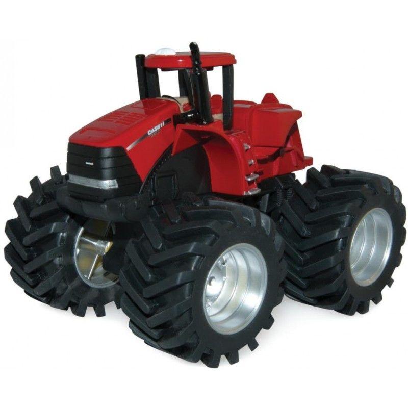 JD CASE IH 13cm MonTread Tractor 46596