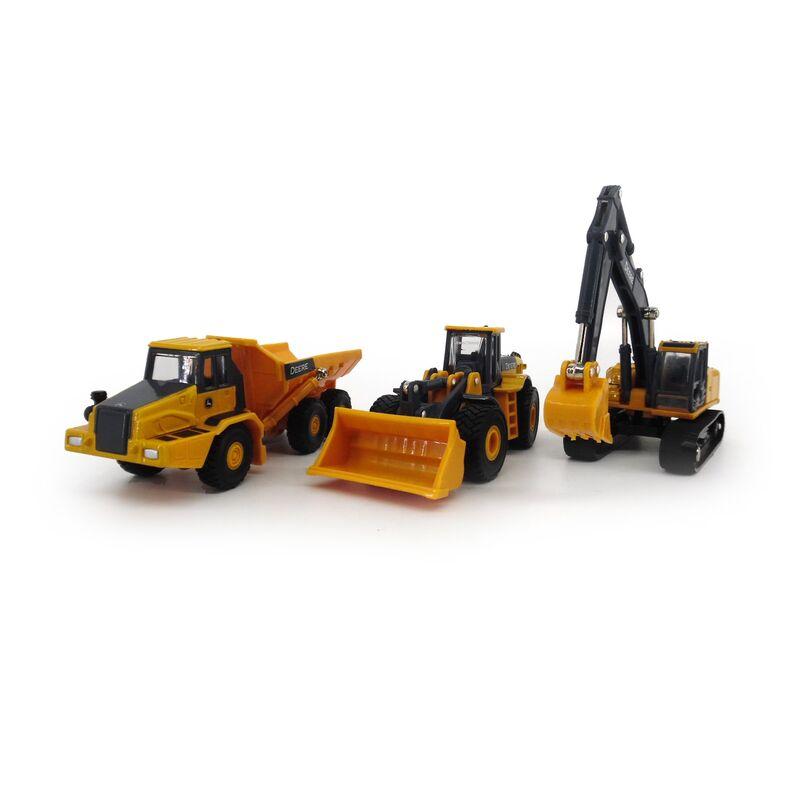 JD Construction Assorted 37014