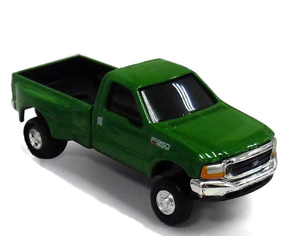 JD Ford F350 Pickup 46582