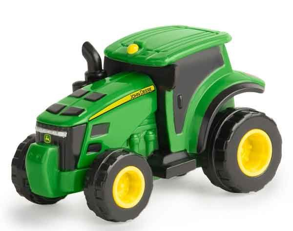JD Mighty Movers Tractor 46508